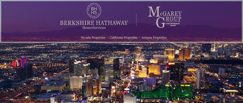 Berkshire Hathaway | McGarey Group